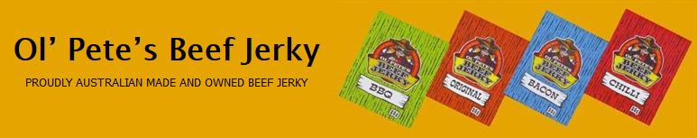 ol petes beef jerky